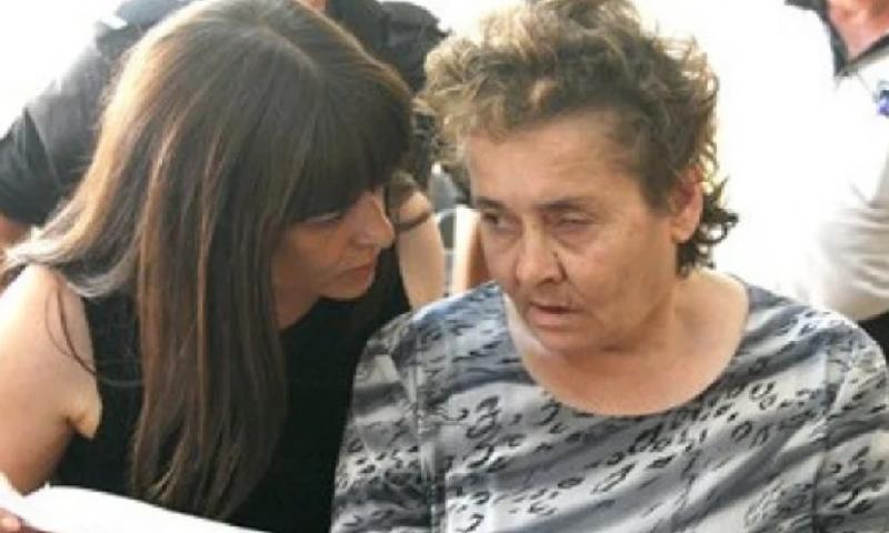Марияна от Пловдив, която закла любовника си и легна до него да спи, си получи заслуженото
