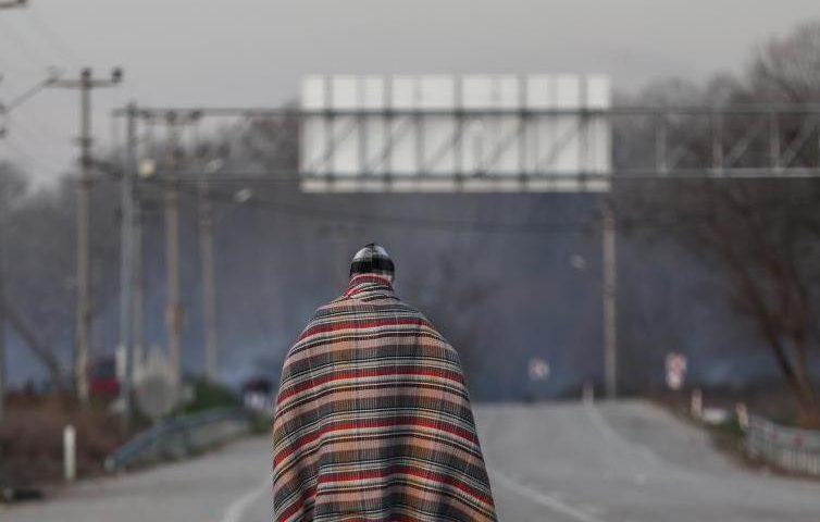 Откриха тунел за нелегално влизане на мигранти на унгарско-сръбската граница