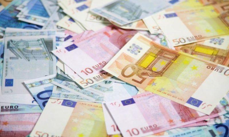 Откриха 15 милиона евро, зазидани в стена