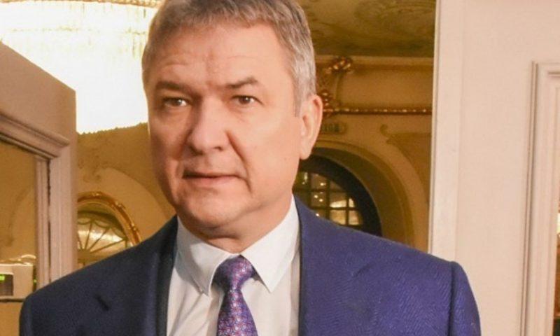 Пламен Бобоков коментира отношенията си с Румен Радев, Пламен Узунов и Васил Божков
