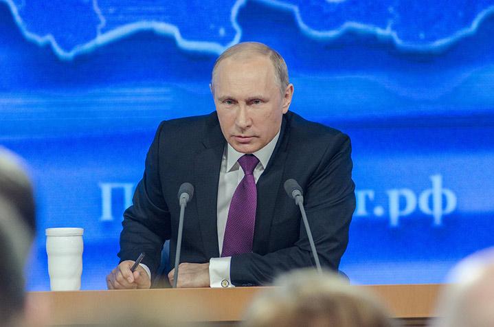 Путин: Светът щеше да е по-лош и опасен със слаба Русия