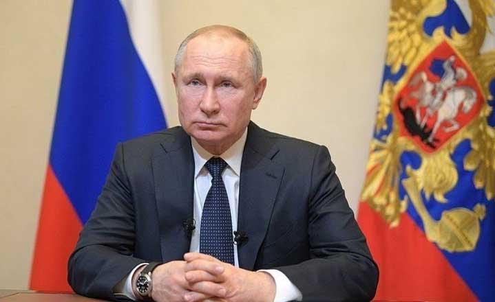Путин съобщи, че се разработва оръжие срещу супер-хипер ракетата на Тръмп