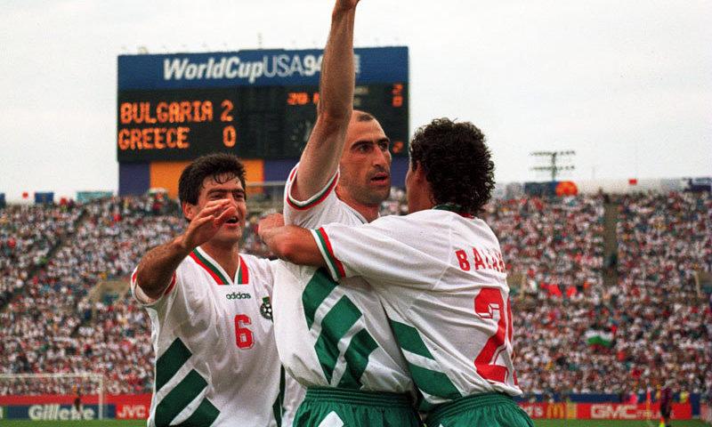 Първа победа за България на световно първенство (ВИДЕО)