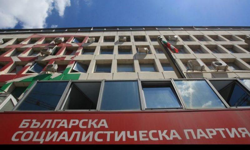 Първи случай в БСП: Янаки Стоилов е с коронавирус в болница