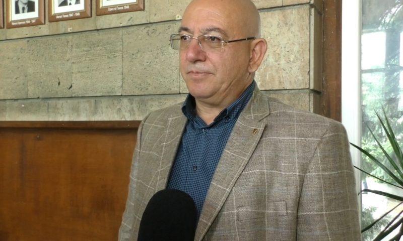 Ревизоро пред ПБ Новинар за Васил Божков: Всеки може да прави партия, въпросът е хората дали ще го изберат/ВИДЕО/