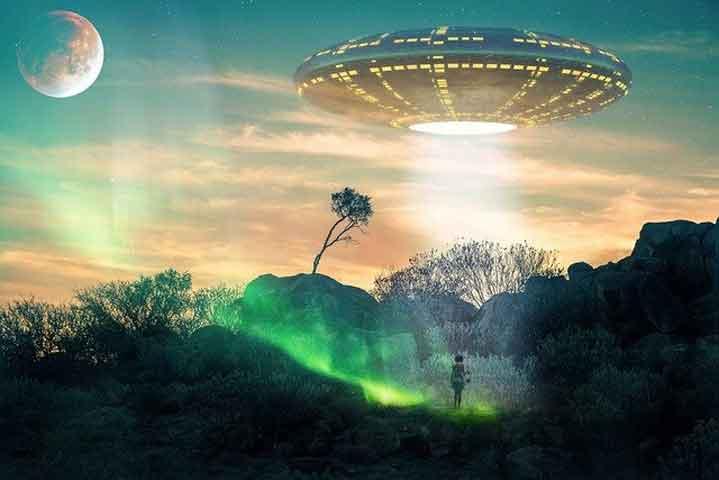 Тръмп обмисля разсекретяване на материалите, свързани с НЛО
