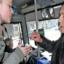 Хитра схема в Пловдив: Кондуктори в рейса си докарват двоен надник
