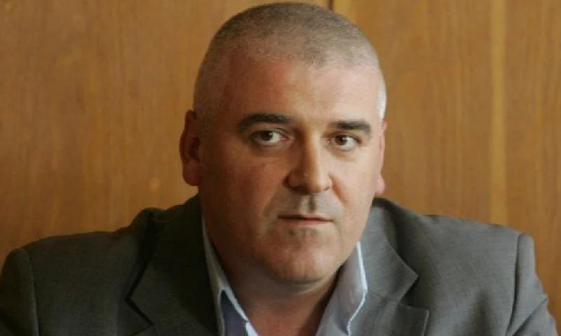Шефът на ГДБОП Ивайло Спиридонов подаде оставка