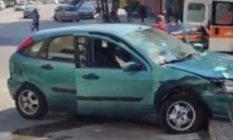 Шофьорката с 4.7 промила можела да предизвика кърваво меле