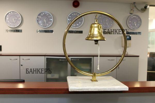 Загубено тримесечие за БФБ | Банкеръ