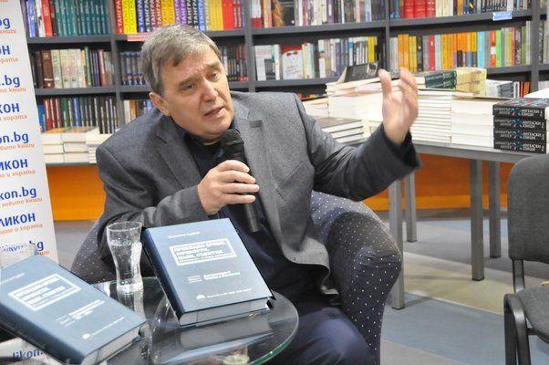 Димитър Луджев: Позабогателите около ГЕРБ се опитват да изтласкат първата вълна бизнесмени