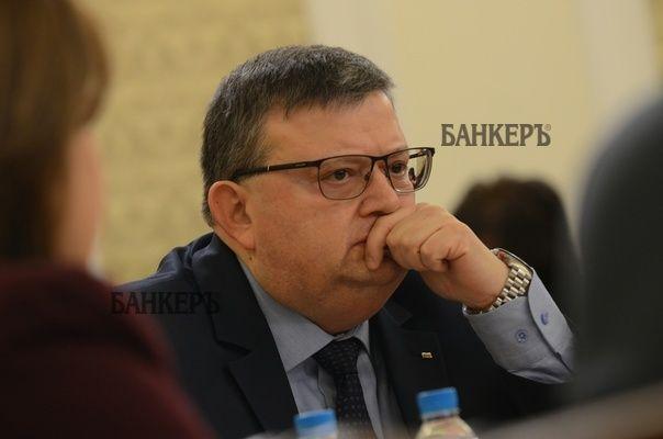 """Цацаров не съжалява за нищо по случая """"Полфрийман"""""""