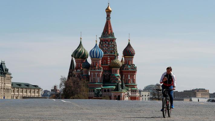 Москва отменя ограниченията, връща се към нормалния живот