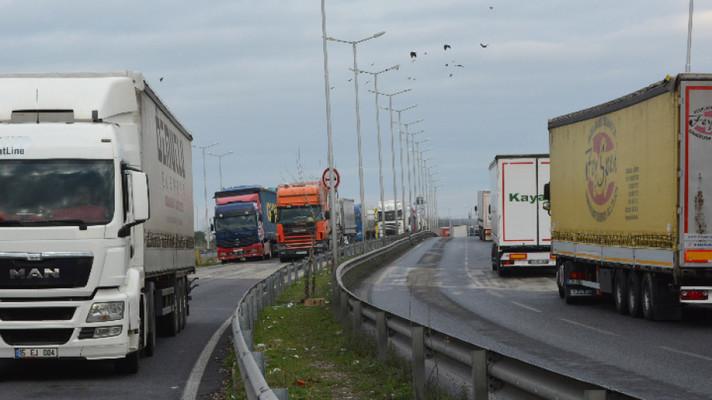 Евродепутатите подкрепиха новите правила за международните пътни превози