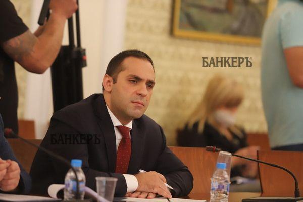 Караниколов: Продължава да има засилен инвестиционен интерес към България