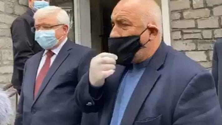 Борисов разпореди на Ананиев да ни включи в разработването на европейска ваксина
