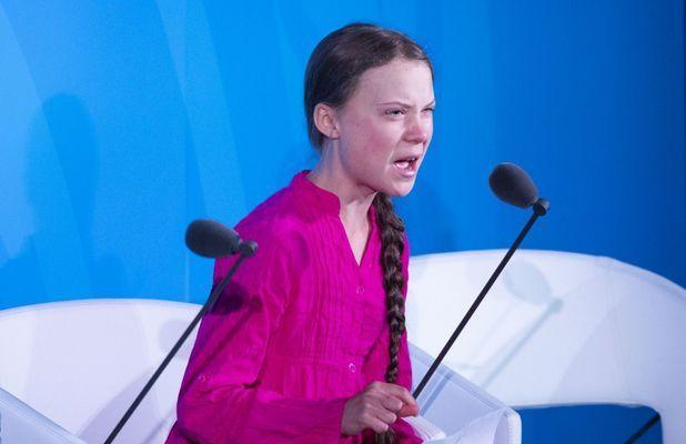 Грета Тунберг реши, че протестите в САЩ ще спасят климата