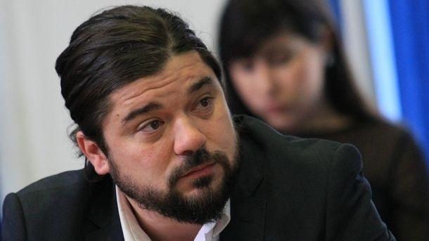 Страхил Делийски: В поведението на Борисов отдавна няма нищо политическо
