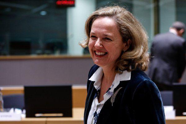 Испания първа лансира свой кандидат за шеф на Еврогрупата