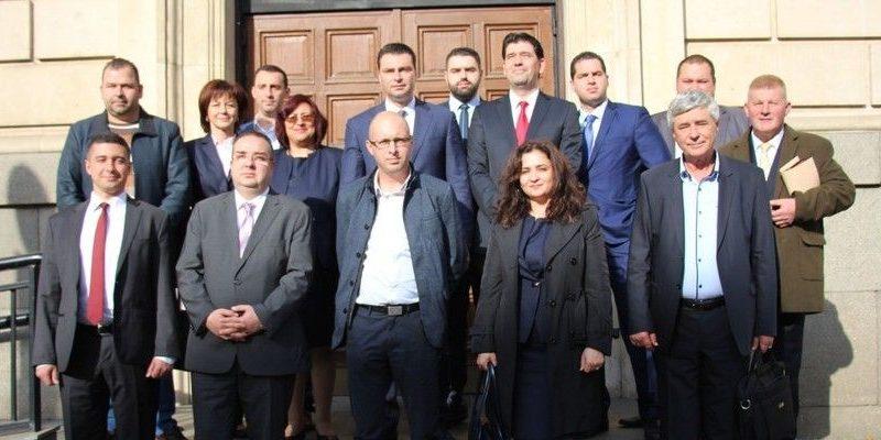 БСП – София иска общинско предприятие за чистота, което да функционира от следващия мандат на СОС