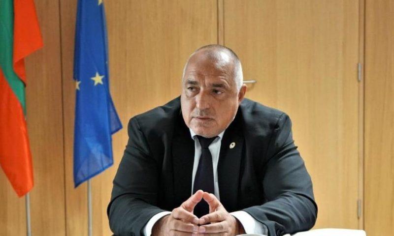 Борисов обяви кадровите промени и имената на новите министри