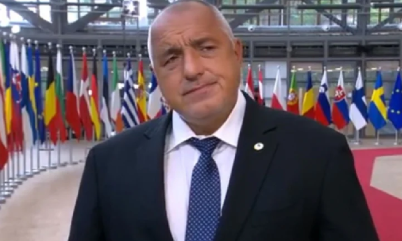 Борисов предупреди за големи трудности и трагични събития