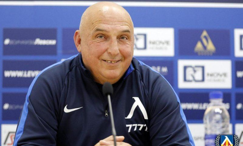 Георги Тодоров: Ако не бием Славия, всичко отива на вятъра! Стефанов постоянно ни атакува, но… (ВИДЕО)