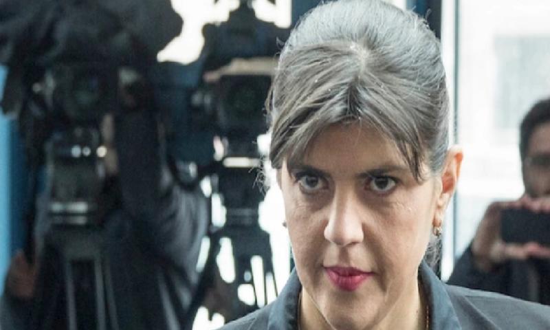 Главният прокурор на ЕС: Вече приключени дела за злоупотреба с евросредства ще бъдат преразглеждани