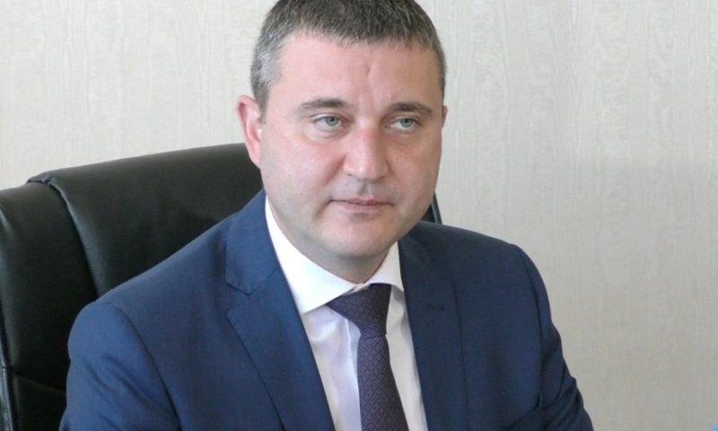 Горанов категоричен: Оставката на кабинета не е на дневен ред/ВИДЕО/