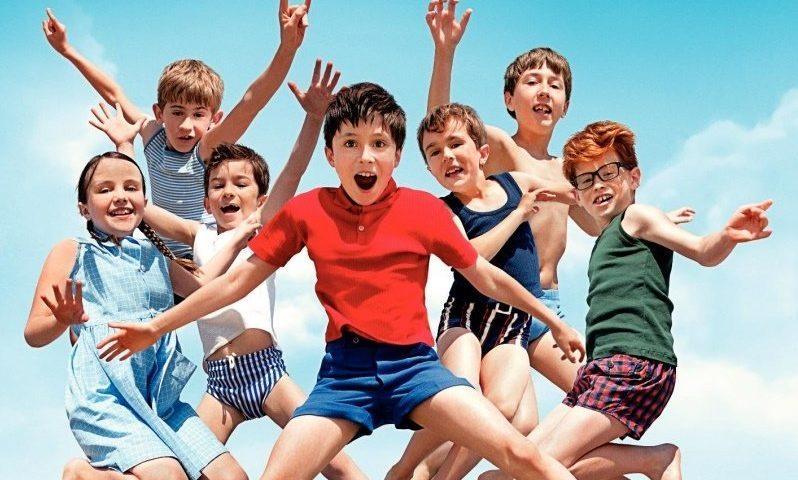 Детски кинофестивал 2020 представя в Пловдив безплатни филми за децата
