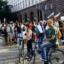 Експресен сондаж показа колко хора участват в протестите