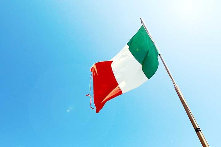 Италия направи първата си крачка за излизане от ЕС