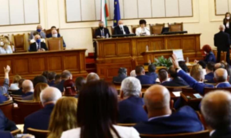 "И петият вот не мина! Кабинетът ""Борисов 3"" оцеля"