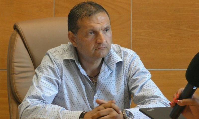 Кметът на Калояново: Мащабният пътен проект в общината е на финалната права/ВИДЕО/
