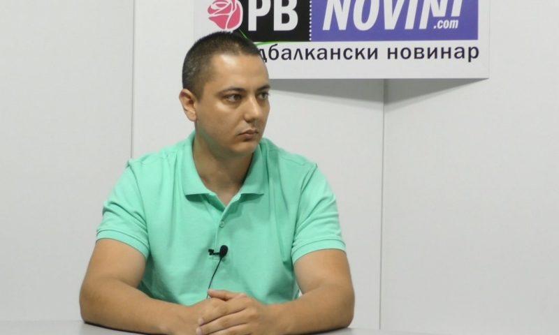Лидерът на войводите в Карлово: Очакваме да заработи програмата за стимулиране на раждаемостта на образованите хора/ВИДЕО/