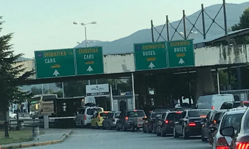 МВнР извънредно: Гърция затваря границата с България