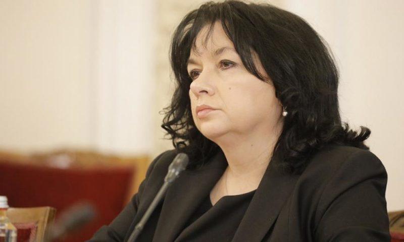 """Петкова опроверга фалшивите новини за спирането на АЕЦ """"Козлодуй"""""""
