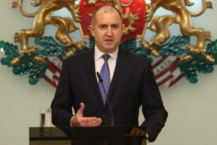 Президентът: Изходът от създалата се ситуация е един: Оставка на правителството и главния прокурор