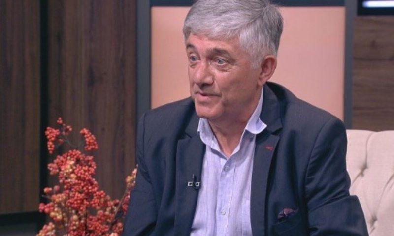 Румен Ненков: И Радев, и Гешев нарушават Конституцията