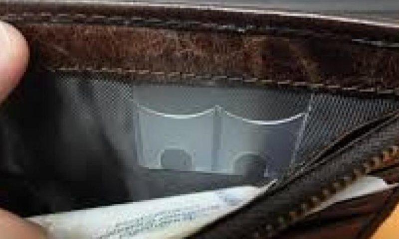 Семейство издирва дете, върнало загубено портмоне