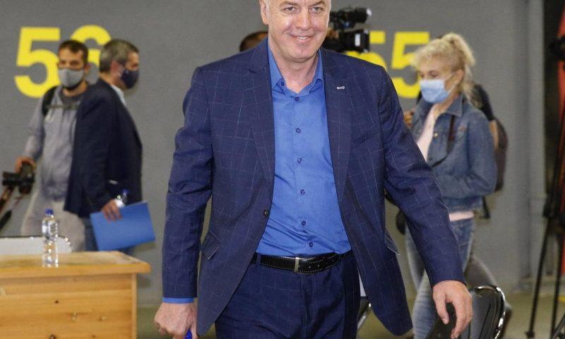 Сираков разкри първите стъпки за излизане от кризата и отсече: Не мога да обещая и 1000 лв. заплата (ВИДЕО)