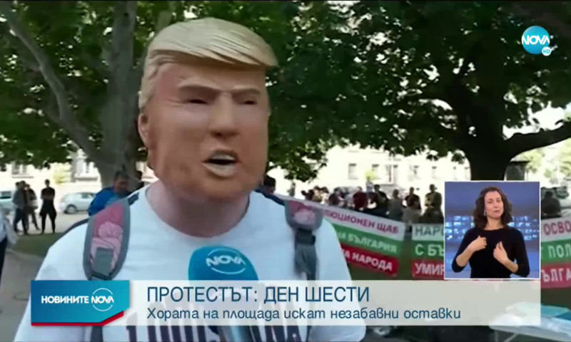 Чужди медии: Борисов се движи по ръба на бръснача