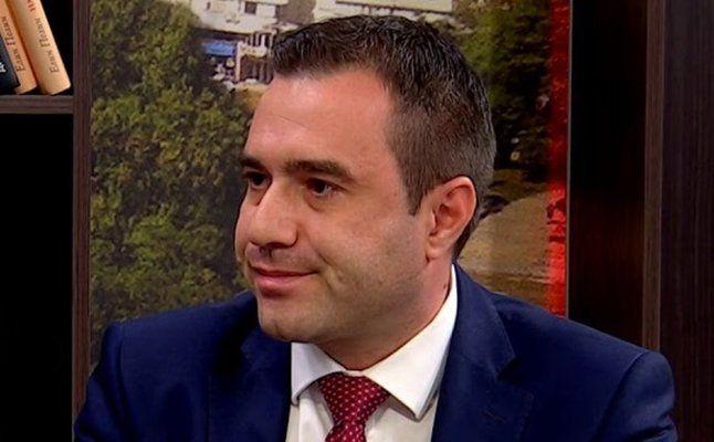 Кандидатът на ГЕРБ за шеф на КЕВР се отказа от номинацията