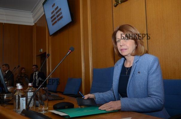 """Фандъкова ще проверява сгради и имоти в природен парк """"Витоша"""""""