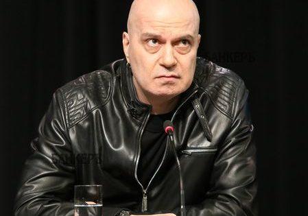 Слави Трифонов ще води две листи – във Варна и Стара Загора