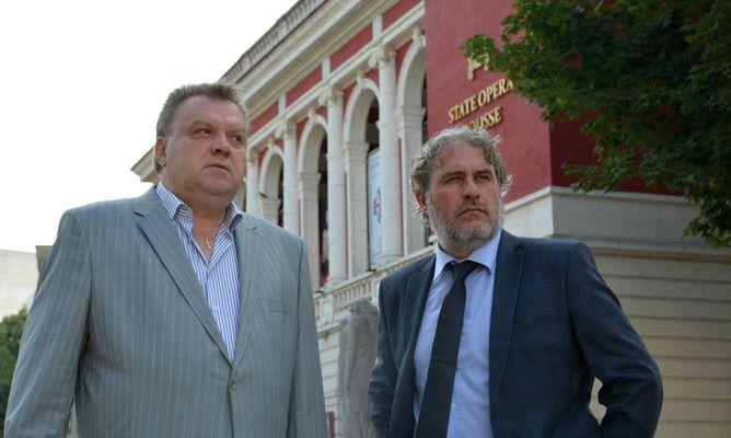 Застраховката на операта в Русе ще покрие щетите от пожара