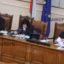 Водещият заседанието и изказващите се от трибуната в парламента – без маски