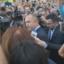 """Румен Радев: """"Да изхвърлим мафията от властта. Мутри – вън!"""""""
