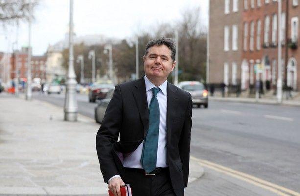 Ирландецът Паскал Донъхоу е новият шеф на Еврогрупата