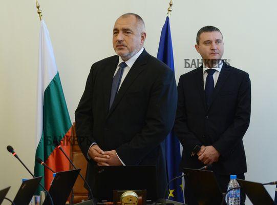 Борисов за еврочакалнята: Трябваше да сме заедно с президента и да се радваме